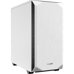Be Quiet Pure Base 500 White