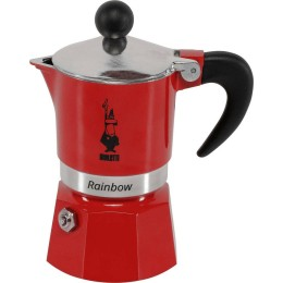 Bialetti Rainbow Red 1cups