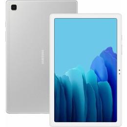 """Samsung Galaxy Tab A7 (2020) 10.4"""" με WiFi και Μνήμη 32GB Silver"""