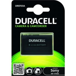 Duracell for Sony NP-FH30/NP-FH40/NP-FH50