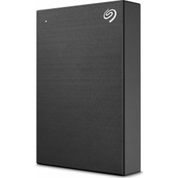 Seagate One Touch 4TB Black