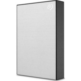 Seagate One Touch 1TB Silver