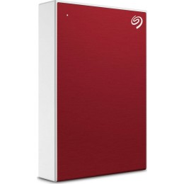 Seagate One Touch 1TB Κόκκινο