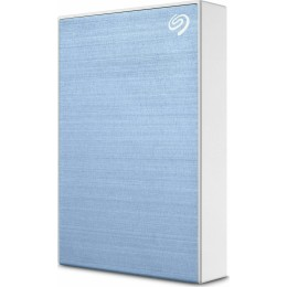Seagate One Touch 2TB Light Blue (2020)