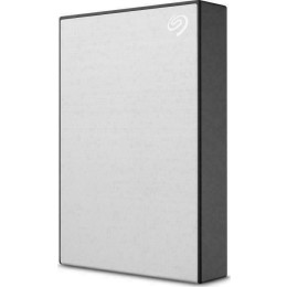 Seagate One Touch 2TB Silver (2020)
