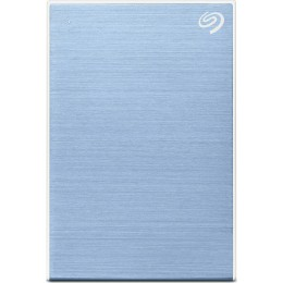 Seagate One Touch 1TB Light Blue (2020)
