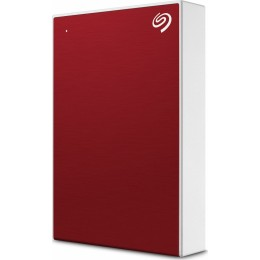 Seagate One Touch 2TB Red (2020)