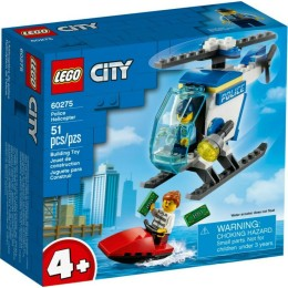 Lego City: Police Helicopter