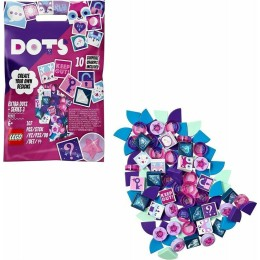 Lego Dots: Series 3 Tile Pack, Jewellery DIY Craft