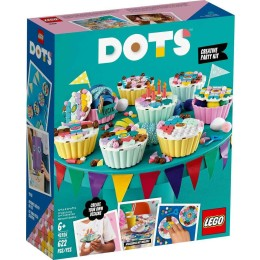 Lego Dots: Creative Party Kit with Cupcakes