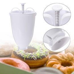 Λουκουμαδιέρα Πλαστική Donuts Maker