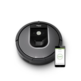 iRobot Roomba 960 (R960020)