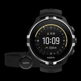 Suunto Spartan Sport Wrist HR Baro Stealth (SS023404000)