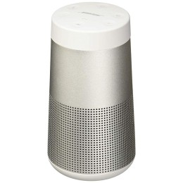 Bose SoundLink Revolve Bluetooth Speaker Lux Silver (0017817741538)