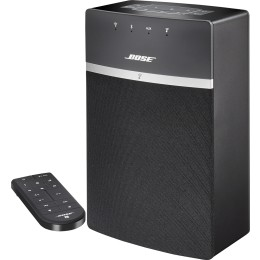 Bose Soundtouch 10 Black (731396-1100)
