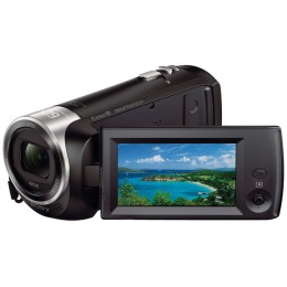 Sony HDR-CX405 Video Camera & Camcorder (HDRCX405/B)