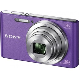 Sony DSC-W830 Purple (DSCW830/V)
