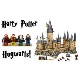Lego Castle: Hogwarts Castle 71043 (5702016110319)