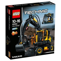 Lego Volvo EW 160E 42053 (5702015592055)