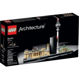 LEGO 21027 Architecture Berlin Skyline Building Set (2009867704524)