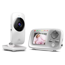 Motorola MBP482 Digital Video Baby Monitor (5012786801127)
