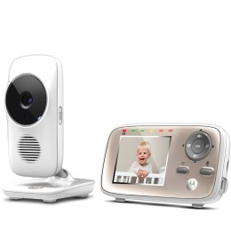 Motorola MBP667 Connect Baby Monitor (5012786801158)