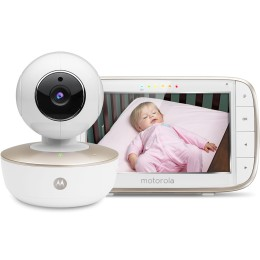 Motorola MBP 855 Connect Baby Monitor (5012786801172)
