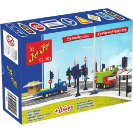 Set Joy-Toy SL101