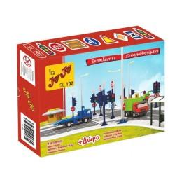 Set Joy-Toy SL102