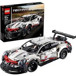 Lego Technic: Porsche 911 RSR 42096