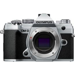 Olympus OM-D E-M5 Mark III (Body Silver - V207090SE000)