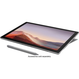 Microsoft Surface Pro 7 12.3 (Windows 10 Homei5128GB) Platinum (VDV-00003)