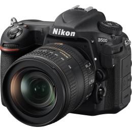 Nikon D500 + AF-S DX16-80mm f/2,8 - 4 ED VR (VBA480K001)