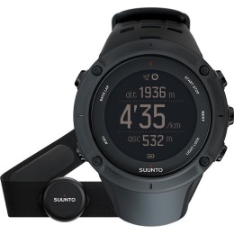 Suunto Ambit3 Peak Black HR (SS020674000)