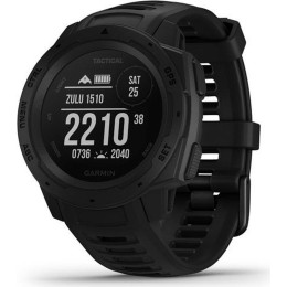 Garmin Instinct Tactical Edition (Black)