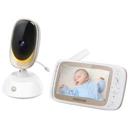 Motorola Baby Comfort 85 Connect
