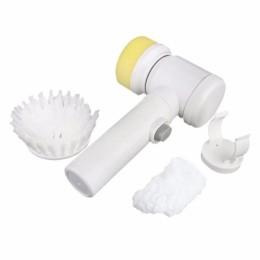 Βούρτσα Καθαρισμού 5 σε 1 – Magic Brush