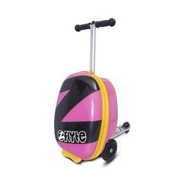 Πατίνι-Τσάντα Power Pink