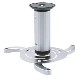 BRATECK βάση PRB-1 για projectors, οροφής, 360° περιστροφή