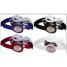 Ακουστικά SM-888 Somao Stereo Headset Audio Artist Άσπρου Χρώματος
