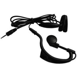 Hands Free ακουστικά για walkie talkie Cobra GA-BMIC