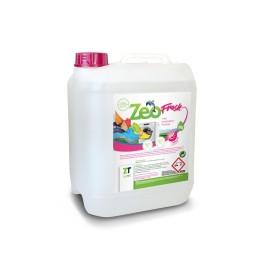 Zeo Fresh - Υγρό απορρυπαντικό ρούχων 3lt