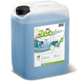 Zeo Glow - Λαμπρυντικό - Στεγνωτικό για επαγγελματικά πλυντήρια 10lt