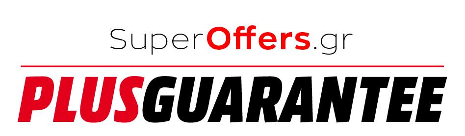 Επέκταση Εγγύησης Superoffers Warranty Expansion