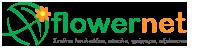 flowernet logo